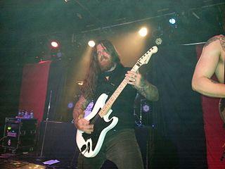 Destroy Destroy Destroy American heavy metal band