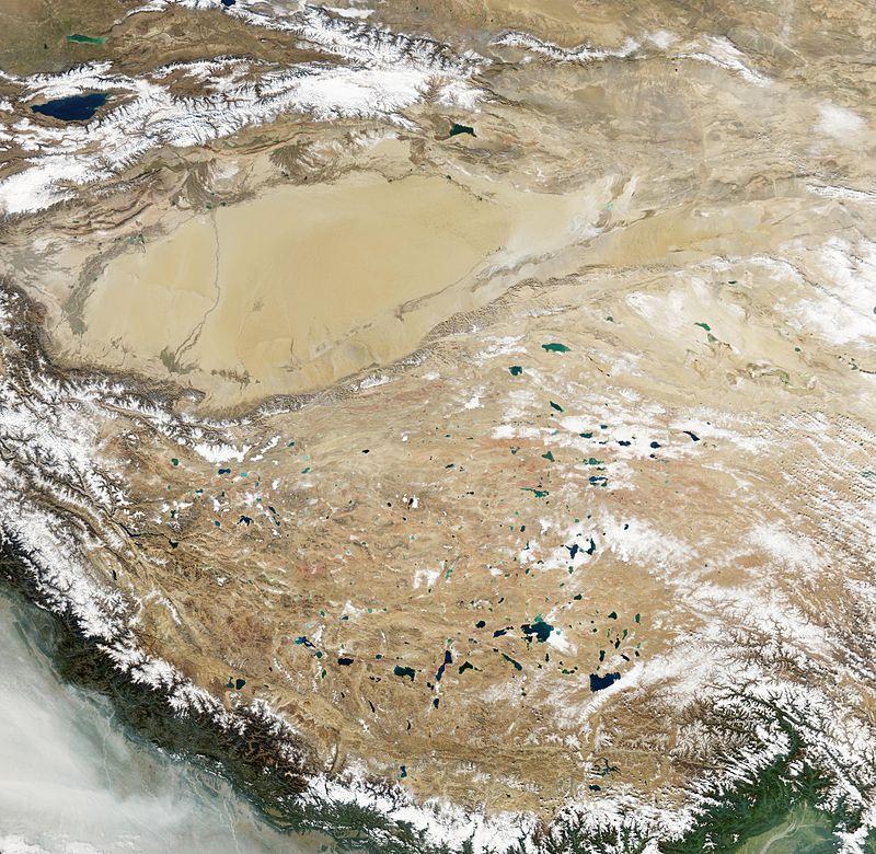 Jewel-Toned Lakes of the Qinghai-Tibet Plateau.jpg