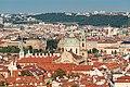 Jezuitský klášter s kostelem svatého Mikuláše a zvonicí Praha, Malá Strana 20170905 026.jpg