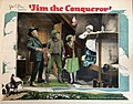 Jim the Conqueror lobby card.jpg