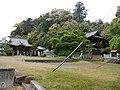 Jinkō-ji temple, Seki, 2017.jpg