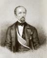 João de Saldanha Oliveira e Sousa, 3.º Conde de Rio Maior.png