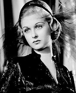 Joan Bennett 1938