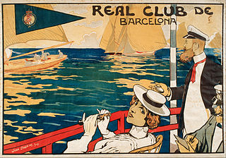 Real Club de Barcelona