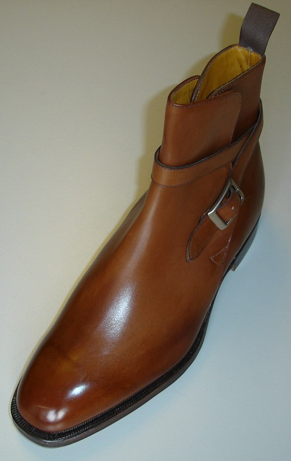 13349dc04b8c Jodhpur boot - The complete information and online sale with free ...