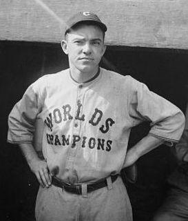 Joe Evans American baseball player