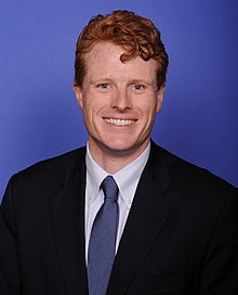 Joe Kennedy III, 115th official photo.jpg