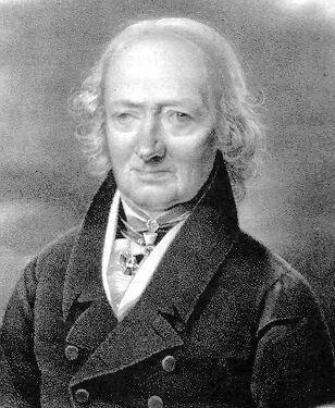 Johann Elert Bode - front