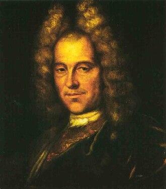 Johann Joseph Fux - Johann Joseph Fux