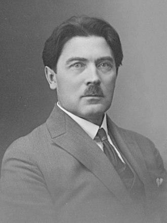 Johannes Aavik - Johannes Aavik.