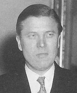 Deputy Prime Minister of Finland
