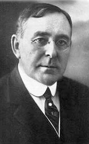 John Wilbur Chapman - John Wilbur Chapman.