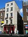 John Harvard House, 103 Borough High Street SE1 - geograph.org.uk - 1294316.jpg