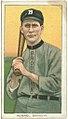 John Hummel, Brooklyn Superbas, baseball card portrait LCCN2008675244.jpg