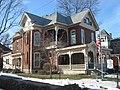 John K. Gowdy House, Rushville.jpg