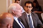 John McCain & Glenn Hamer (9508182818).jpg