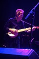 John Paul Jones playing alongside Seasick Steve at the Roundhouse (8699672797).jpg