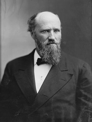 John S. Harris - Image: John S. Harris Brady Handy