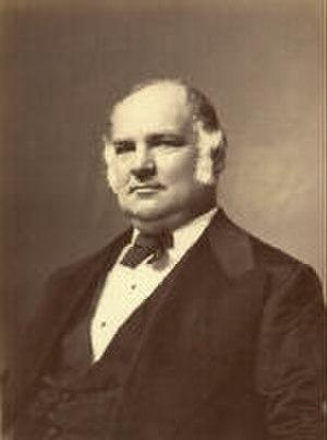 John W. Garrett - Image: John W. Garrett