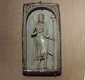 John the Baptist, steatite (14-15 c., Kremlin museum) by shakko.jpg