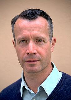 Jonathan Cullen British actor