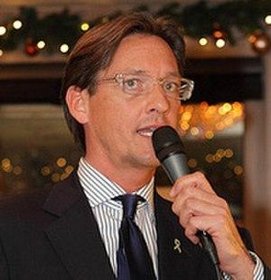 Joost Eerdmans - Image: Joost Eerdmans 2014