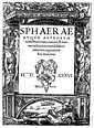 Jordanus - Sphaerae atque astrorum coelestium ratio, natura, et motus, 1536 - 105369.jpg