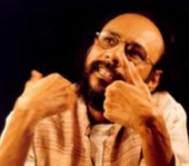 An image of Joy Goswami.