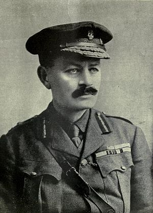 Julian Byng, 1st Viscount Byng of Vimy