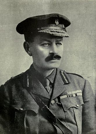 Julian Byng, 1st Viscount Byng of Vimy - Image: Julian Byng