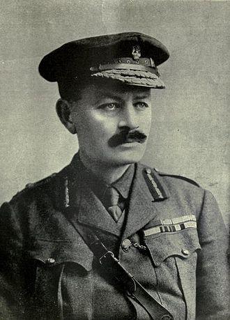 Julian Byng, 1st Viscount Byng of Vimy - Image: Julian Byng