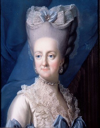 Juliana Maria of Brunswick-Wolfenbüttel - Juliana Maria of Brunswick-Wolfenbüttel