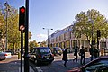 Junction of Cromwell Road and Exhibition Road, London SW7 - geograph.org.uk - 1120853.jpg