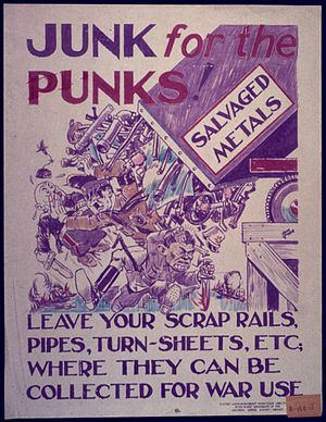 Junk For the Punks^ - NARA - 533966
