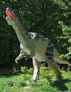 Jurassic Park for kids in Kletno PL.jpg