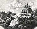 Juravičy, Jezuicki. Юравічы, Езуіцкі (K. Przykorski, 1865).jpg