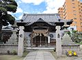 Jyunisyo Shrine Himeji.JPG