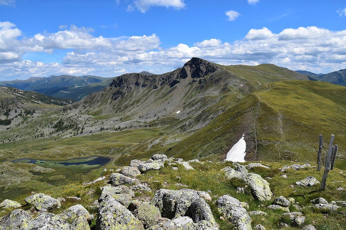 Königstuhl (Gurktaler Alpen) – Wikipedia