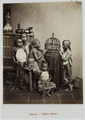 KITLV 9159 - Isidore van Kinsbergen - Malaysian children in Batavia - Around 1880.tif