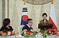 KOCIS Korea President Park Poland State Banquet 05 (10470400964).jpg