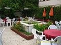 KUMSAL SITE CAFE den bir görünüm by Otansev - panoramio.jpg
