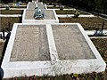 Kamin-Kashyrskyi Volynska-area of brotherly graves of soviet warriors-details-5.jpg