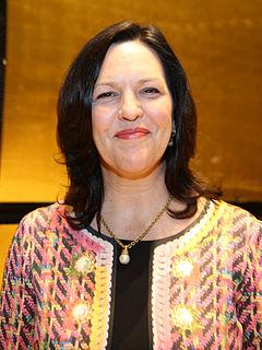 Adrianne Pieczonka Canadian musician