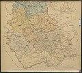 Karte des preußischen Regierungsbezirks Wiesbaden mit Einzeichnung der Besatzungsbrückenköpfe von Mainz und Koblenz.jpg