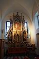 Kath. Pfarrkirche hl. Margarethe, Seitenaltar2.jpg