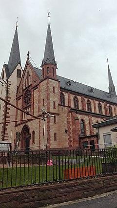 frei religiöse gemeinde offenbach