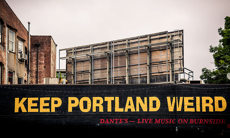 File:Keep Portland Weird (17658598119).jpg