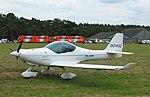 Keiheuvel B&F Technik FK-14 polaris B OO-H32 03.JPG