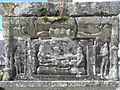 Kernascléden (56) Croix de cimetière 04.JPG