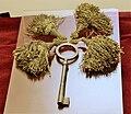 Key of parade gate of Shusha fortress.jpg